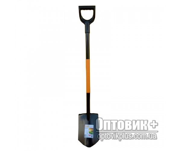 "Лопата штыковая ""Американка"" метал. ручка, Rxline"