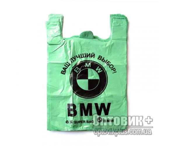 Пакет BMW 40*60 (50 шт)