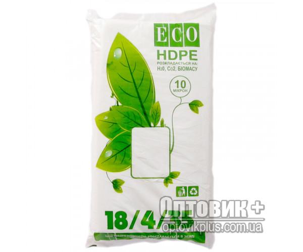 Пакет фасовка «ЭКО» 18*4*35 (1000 шт)