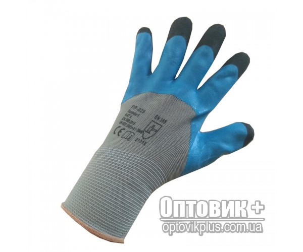 Перчатки стрейчевые, латекс ЭВА (РР-025)