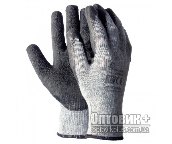 Перчатки ХБ/пена RECODRAG SB