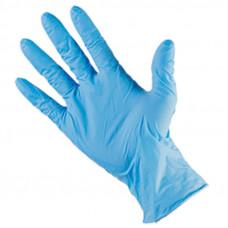 Перчатки медицинские нитриловые L (упаковка 200 шт/100 пар)