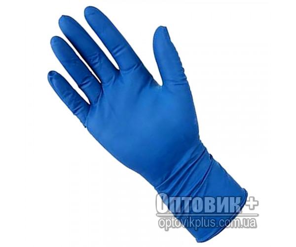 Перчатки амбулаторные XL (упаковка 50 шт / 25 пар)
