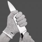Перчатки кевларовые от порезов
