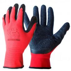 Перчатки стрейчевые RTELA