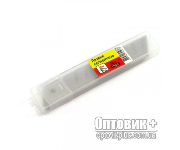 Лезвие для ножей 18мм (упаковка 10шт)