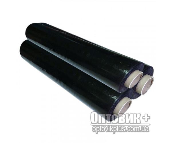 Стретч-пленка черная для паллетирования 2,2кг 20мкм 500мм
